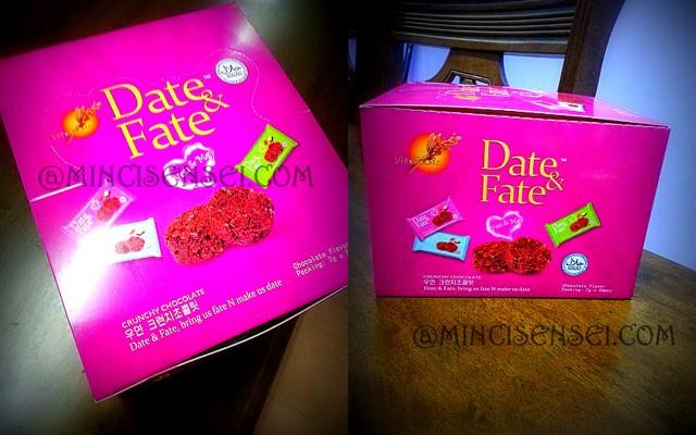 fate&date