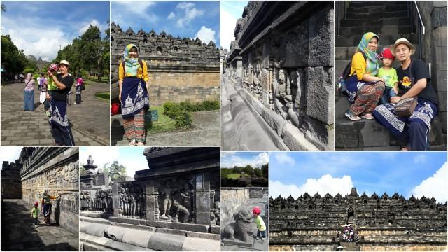 Yogyakarta-borobudur