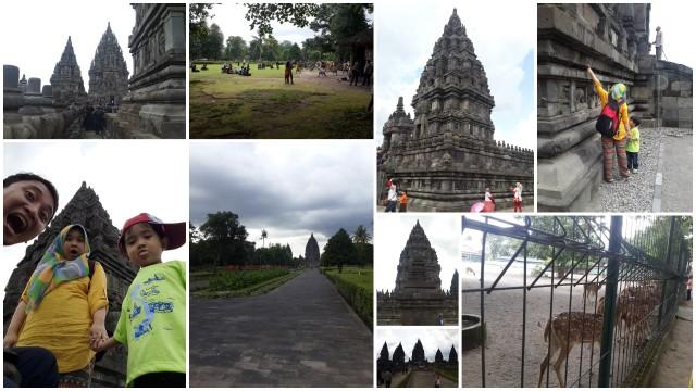 Yogyakarta-prambanan