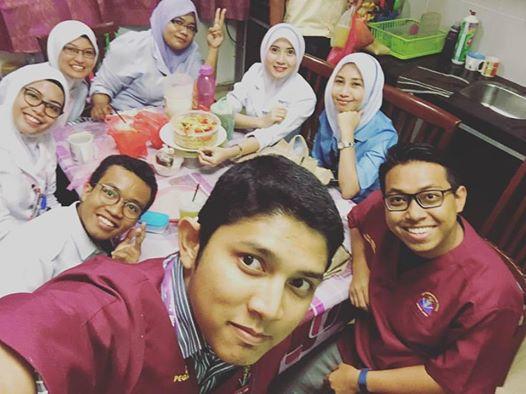 iftar spital