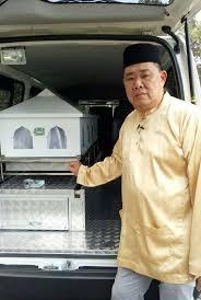 Kuan Chee Heng : Bukti Sifat Kemanusiaan Masih Wujud | Iluminasi